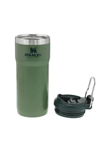 Stanley Stanley 0,47 Lt Yeşil Çift Kilit Çelik Seyahat Bardağı Termos Mug Renkli